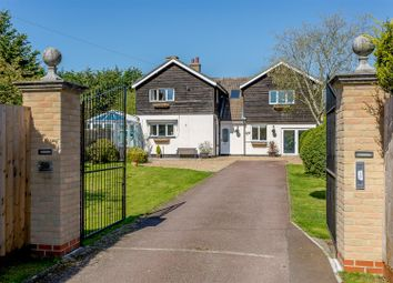 Thumbnail 4 bed property for sale in Addingtons Road, Great Barford, Bedford