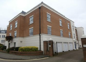Thumbnail 2 bedroom flat to rent in Grosvenor Square, Southampton