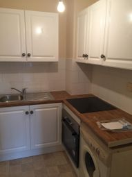 Thumbnail 1 bedroom flat to rent in Rectory Road, Crumpsall, Manchester