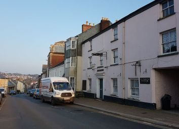 Thumbnail 1 bed property to rent in Lower Bore Street, Bodmin