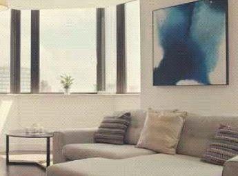 Thumbnail 1 bedroom flat to rent in Broadway, 105 Broad Street, Birmingham