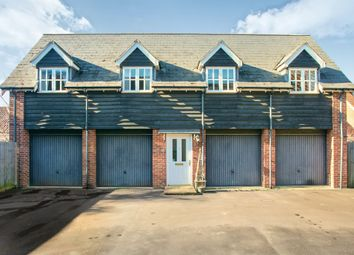 Thumbnail 2 bedroom property for sale in South Park Drive, Papworth Everard, Cambridge