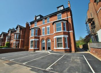 Thumbnail 1 bed flat to rent in Musters Road, West Bridgford, Nottingham, Nottinghamshire