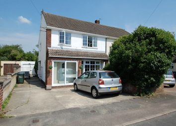 Thumbnail 4 bed semi-detached house for sale in Kingsway Drive, Kidlington