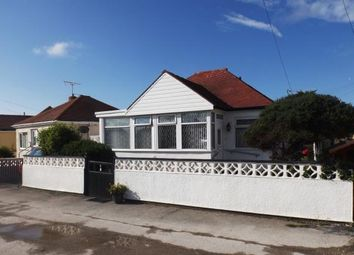 Thumbnail 2 bed bungalow for sale in Clwyd Gardens, Kinmel Bay, Rhyl, Conwy