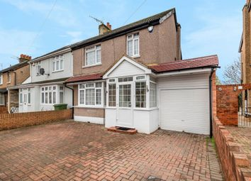 Thumbnail 3 bed terraced house for sale in Queens Road, Hayes