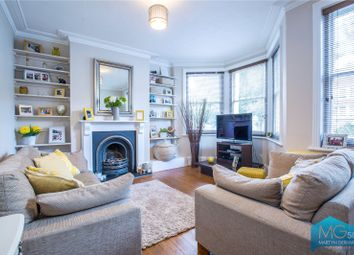 Thumbnail 1 bed flat for sale in Birkbeck Mansions, Crouch End, London