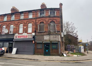 Thumbnail Commercial property for sale in Admiral Street, Toxteth, Liverpool
