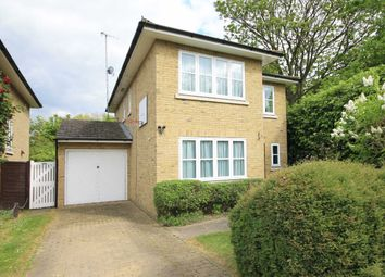 Thumbnail 4 bed property for sale in Amberside Close, Isleworth