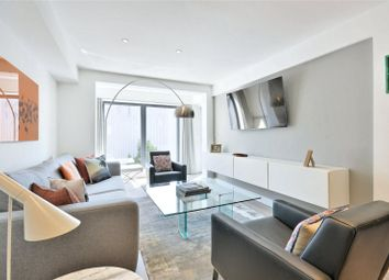 Thumbnail 2 bed flat for sale in Harland House, 30-34 Woodfield Place, London