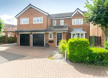 Thumbnail 4 bed detached house for sale in Union Road, Thorne, Doncaster, South Yorkshire