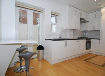 Thumbnail 2 bed flat to rent in Parliament Hill, Hampstead Heath, London, Greater London