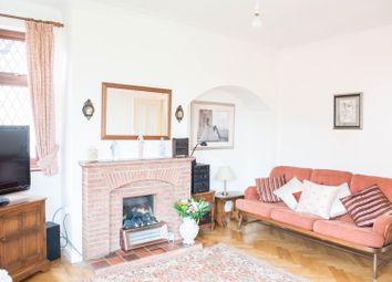 Thumbnail 3 bed semi-detached bungalow for sale in Harrow Drive, Hornchurch