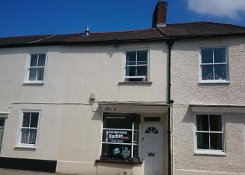Thumbnail 1 bed property for sale in Silver Street, Axminster, Devon