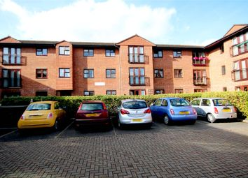 Thumbnail 1 bedroom property for sale in St. Georges Road, Addlestone, Surrey