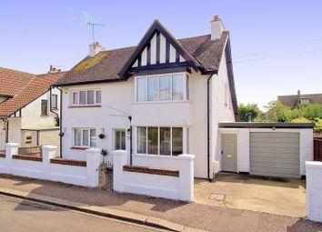 Thumbnail 4 bed detached house for sale in Tennyson Road, Bognor Regis