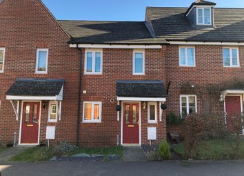 Thumbnail 2 bed terraced house for sale in Coppice Pale, Chineham, Basingstoke