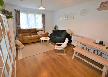 Thumbnail 1 bedroom flat for sale in Capstan Close, Romford