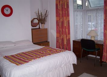Thumbnail 5 bed shared accommodation to rent in Argyle Street, Sandfields, Swansea
