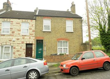 Thumbnail 3 bed end terrace house for sale in Lucas Street, St Johns