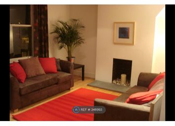 Thumbnail 3 bed flat to rent in Dalberg Road, London