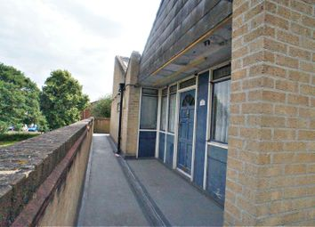 Thumbnail 3 bed flat for sale in Waltham Abbey