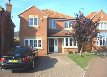 Thumbnail 4 bedroom detached house for sale in Pools Brook Park, Kingswood, Kingswood