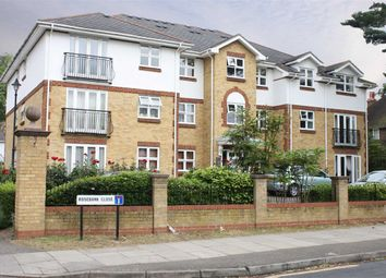 Thumbnail 1 bed flat for sale in Rosebank Close, Teddington