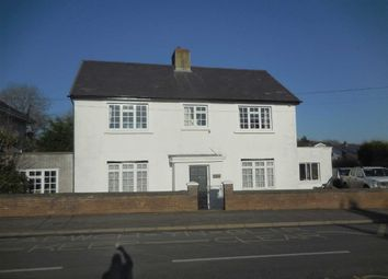 Thumbnail 3 bed property for sale in Waunfawr, Aberystwyth, Ceredigion
