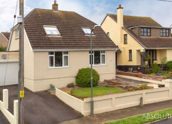 Thumbnail 4 bed detached bungalow for sale in Highfield Crescent, Paignton