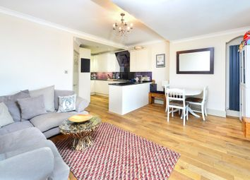 Thumbnail 2 bed flat for sale in Roman Way, London