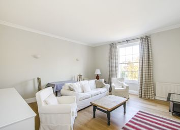 Thumbnail 2 bed flat to rent in Victoria Rise, Clapham Common