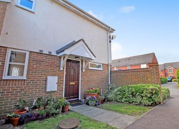 Thumbnail 1 bed maisonette for sale in Lindsey Court, Wickford