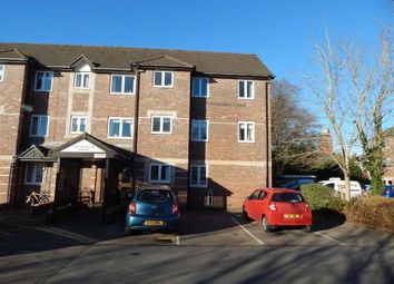Thumbnail 1 bed flat for sale in Velindre Road, Whitchurch, Cardiff