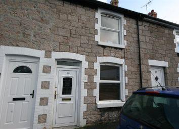 Thumbnail 2 bed terraced house for sale in Pen Y Bryn, Old Colwyn, Colwyn Bay