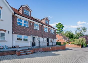Thumbnail 4 bed terraced house for sale in Queen Street, Gomshall, Guildford
