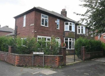 Thumbnail 4 bed semi-detached house for sale in Broadway, Droylsden, Manchester