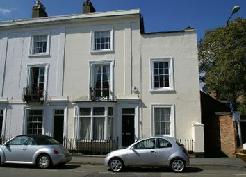 Thumbnail 4 bedroom terraced house to rent in 4, Newbold Street, Leamington Spa