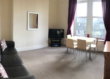 Thumbnail 2 bed flat to rent in Mid Stocket Road, Aberdeen