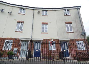 Thumbnail 4 bed town house for sale in Woodland Walk, Cae Penderyn, Merthyr Tydfil