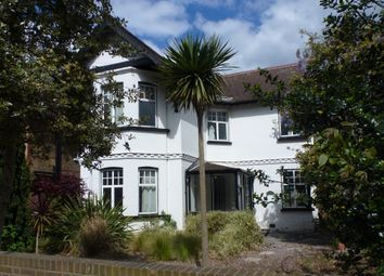 Thumbnail 3 bed detached house to rent in Whitton Road, Twickenham