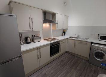 4 bed flat to rent in Morrison Street, West End, Edinburgh EH3