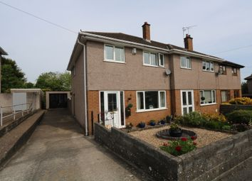 3 bed semi-detached house for sale in Dryden Road, Penarth CF64