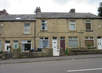 Thumbnail 2 bed terraced house for sale in Loxley Road, Sheffield