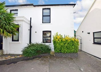 3 bed semi-detached house for sale in Wadham Road, North End, Portsmouth, Hampshire PO2