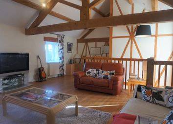 Thumbnail 3 bed barn conversion for sale in Maes Baclaw, Henryd