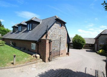 Thumbnail 2 bed detached house for sale in Mill Lane Mews, Mill Lane, High Salvington