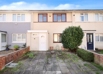 3 bed terraced house for sale in Greenfields, Wick, Littlehampton BN17