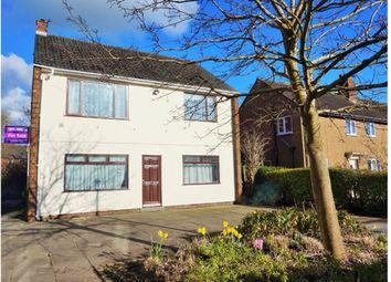 Thumbnail 2 bedroom flat for sale in Hazelhurst Drive, Preston