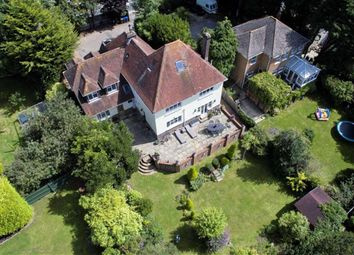 Thumbnail 6 bed detached house for sale in Warren Road, Offington, Worthing, West Sussex